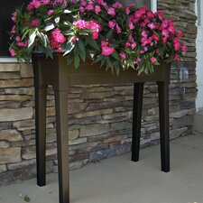 Rectangular Garden Planter