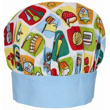 Bake Me a Cake Chefs Hat