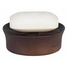 Max-Light Wood Soap Dish