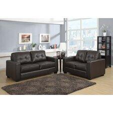 Rose Sofa Set