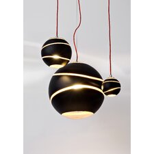 Bond One Light Pendant