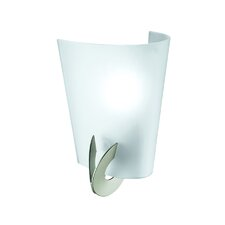 Solune 1 Light Right Wall Sconce