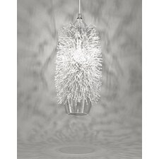 Sea Urchin Tall Suspension Light