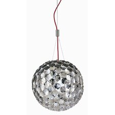 Orten'Zia Large One Light Pendant
