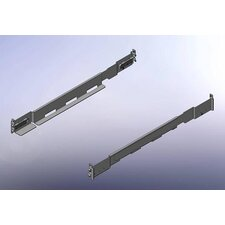 Universal Tool Less Slide Rails
