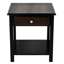 Accent Table End Table