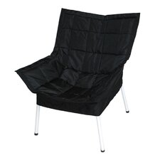 Milano Fabric Arm Chair
