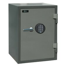 Electronic Lock Fire Safe 1.69CuFt