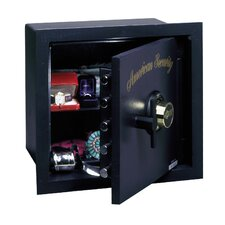 "<strong>Amsec</strong> ""B"" Rated Heavy Duty Wall Safe"