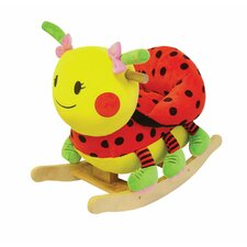Lady Bug Rocker