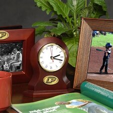NCAA Desk Clock