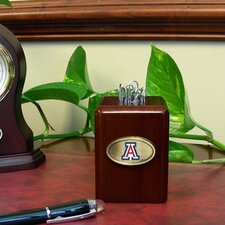 NCAA Paper Clip Holder