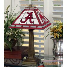 NCAA Mission Table Lamp