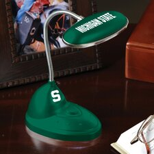 NCAA LED Table Lamp