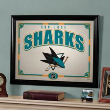 "NHL 22"" Printed Mirror"