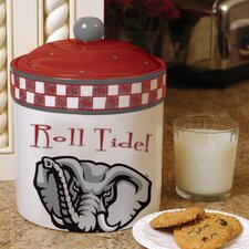 NCAA Gameday Cookie Jar