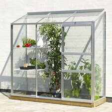Ida Wall Garden Greenhouse