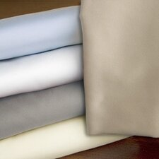 800 Thread Count Egyptian Sateen Standard Pillowcase Pair