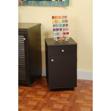 <strong>Arrow Sewing Cabinets</strong> Suzie Sidekick Storage Cabinet