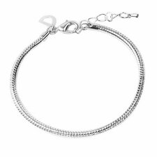 Fashion Snake Charm Bracelet