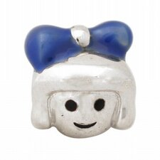 <strong>DeBuman</strong> Little Girl Bead Charm