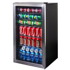 126-Can Beverage Cooler