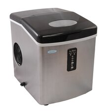 Portable 28 Pounds Ice Maker