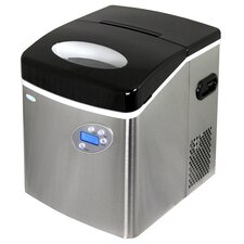 Portable 50 Pounds Ice Maker