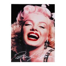 Marilyn 1946 Photographic Print on Canvas