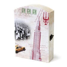New York Key Box