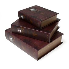Shakespeare 3-Piece Book Box Set