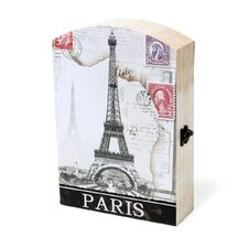 Paris Key Box