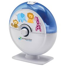 Boys' 14-Hour Ultrasonic Table Top Nursery Humidifier