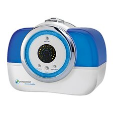 144-Hour Ultrasonic Digital Humidifier