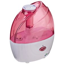 10-Hour Ultrasonic Humidifier