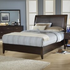<strong>Modus Furniture</strong> Urban Loft Sleigh Bed