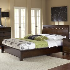Veneto Panel Bed
