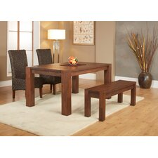 Meadow 4 Piece Dining Set