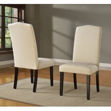 Monroe Camden Parsons Chair (Set of 2)