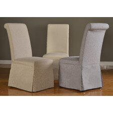 Monroe Regent Parsons Chair (Set of 2)