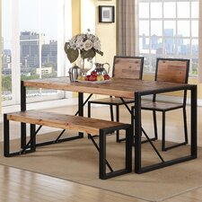 Weston 4 Piece Dining Set