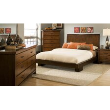 Stella Platform Bedroom Collection