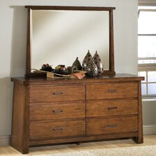 Stella 6 Drawer Dresser