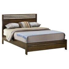 Uptown Platform Bed