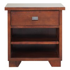 <strong>Modus Furniture</strong> Canyon 1 Drawer Nightstand