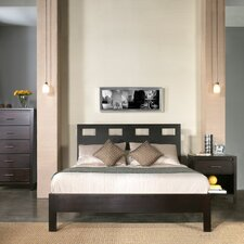 <strong>Modus Furniture</strong> Riva Platform Bedroom Collection