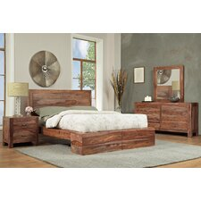 <strong>Modus Furniture</strong> Atria Platform Bedroom Collection