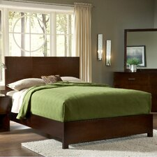 <strong>Modus Furniture</strong> Modera Panel Bedroom Collection