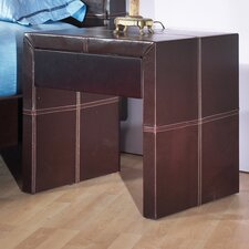 Torino 1 Drawer Nightstand