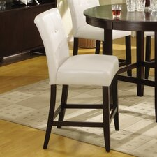 "Bossa 26"" Bar Stool (Set of 2)"